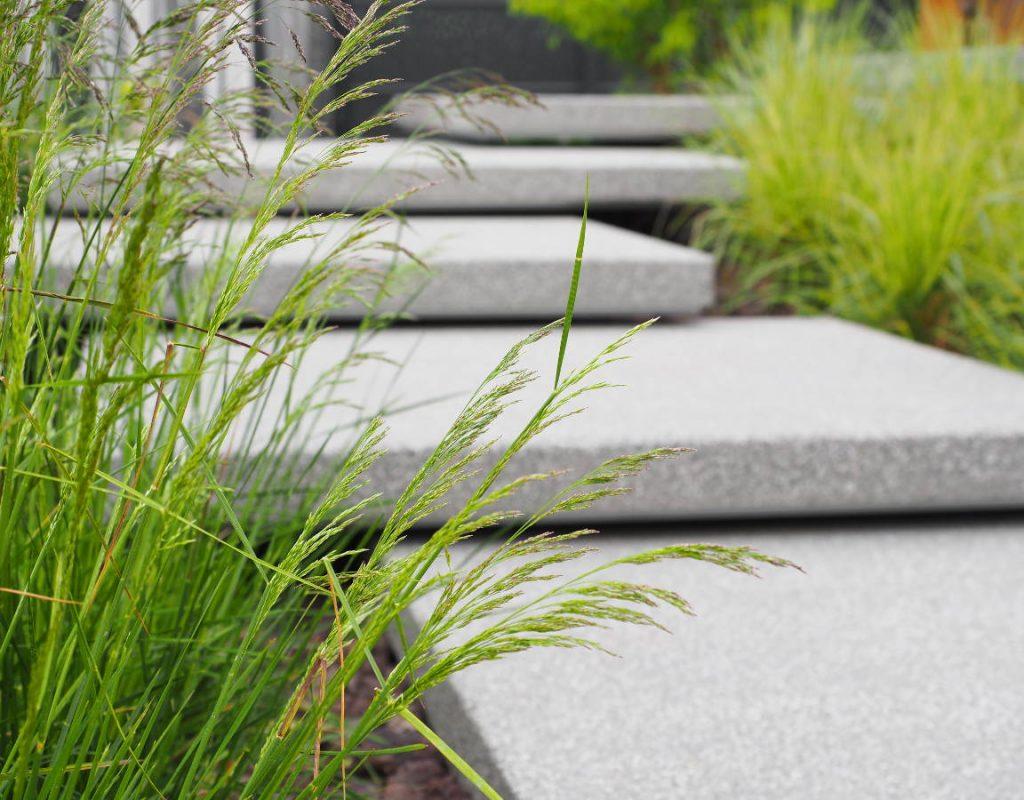 Paysagiste pays-de-gex 01170 aménagement et entretien de jardin. Terrasse bois. Haie (1)